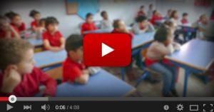 Vidéo promotionnelle : Une école privée unique à Agadir pour garçons et filles