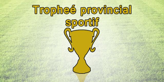 Trophée Provincial Sportif